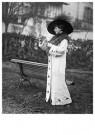 Anoniem  -  Mata Hari (1876-1917) - Postkaart -  1C0039-1
