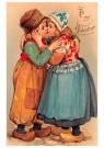 A.N.B.  -  My valentine - Postkaart -  1C0932-1