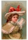 Anonymus  -  Gelukkig nieuwjaar - Postkaart -  1C1238-1