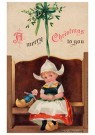 A.N.B.  -  A merry christmas to you - Postkaart -  1C1247-1