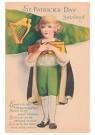 Anonymus  -  St. Patrick's day - Postkaart -  1C1414-1