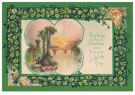 Anonymus  -  St. Patrick's day - Postkaart -  1C1659-1
