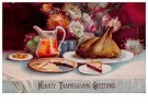 A.N.B.  -  Hearty thanksgiving greetings - Postkaart -  1C1722-1