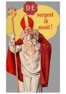 Anonymus  -  Sinterklaas oude reclame - Postkaart -  1C1778-1