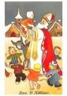 Anonymus  -  Leve St. Niklaas - Postkaart -  1C1818-1