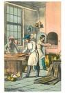Anonymus  -  Bakkers - Postkaart -  1C1877-1