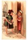 A.N.B.  -  To my valentine - Postkaart -  1C1926-1