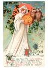 A.N.B.  -  On halloween - Postkaart -  1C1993-1