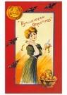 A.N.B.  -  Halloween greetings - Postkaart -  1C2055-1