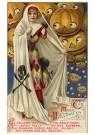 A.N.B.  -  Magic halloween - Postkaart -  1C2080-1
