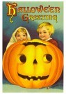 A.N.B.  -  Halloween greeting - Postkaart -  1C2103-1