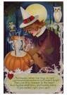 Anonymus  -  Halloweenwens - Postkaart -  1C2113-1