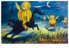 A.N.B.  -  Halloween - Postkaart -  1C2146-1