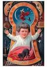 A.N.B.  -  Halloween - Postkaart -  1C2268-1