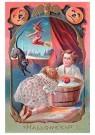 A.N.B.  -  Halloween - Postkaart -  1C2273-1