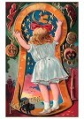 Anonymus  -  Halloween - Postkaart -  1C2275-1