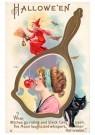 A.N.B.  -  Halloween - Postkaart -  1C2279-1