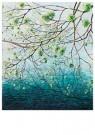 Kika Notten (1963)  -  Spring is in the air - Postkaart -  2C0003-1