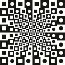 Fuji(1980)  -  Blackandwhite - Postkaart -  2C0249-1