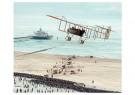 Thijs Postma (1933)  -  Scheveningen, 6 Maart 1916. - Postkaart -  2C0341-1