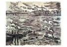 Paul Signac (1863-1935)  -  Haven Rotterdam - Postkaart -  A10056-1