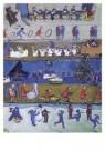 Charlotte Salomon (1917-1943)  -  Scènes jeugdjaren - Postkaart -  A10106-1