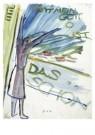 Charlotte Salomon (1917-1943)  -  Charl.in Zuid-Frankr - Postkaart -  A10124-1
