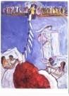 Charlotte Salomon (1917-1943)  -  Franziska vertelt - Postkaart -  A10126-1