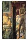 Pierre Bonnard (1867-1947)  -  Man en vrouw - L'homme et femme, 1900 - Postkaart -  A10153-1