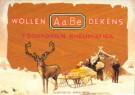 AaBe diorama,  -  Textiel museum - Postkaart -  A10241-1