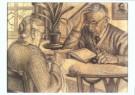 Johan Mekkink (1904-1991)  -  Ouders kunstenaar - Postkaart -  A10245-1