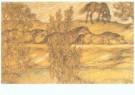 Charles Roelofz (1897-1962)  -  Paarden op weg naar Meent - Postkaart -  A10248-1