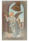Anonymus  -  Kerstengel - Postkaart -  A102504-1