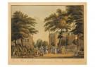 F. C. Bierweiler (1783-1831)  -  Prent door F.C. Bierweiler naar een tekening door - Postkaart -  A10311-1