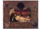Victor Vasnetsov (1848-1926)  -  De lijkwade van Christus, 1896 - Postkaart -  A10320-1