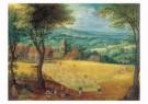 -  Vlaamse school / P-Breugel - Postkaart -  A10353-1