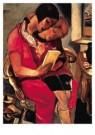 Otto van Rees (1888-1959)  -  De vertelling - Postkaart -  A10373-1