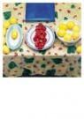 Mario ter Braak (1960)  -  Fruitstilleven - Postkaart -  A10458-1