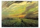 Marius Richters (1993-1955)  -  Groene Maas - Postkaart -  A10468-1