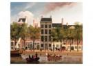 -  Toegeschreven Pieter Tiele - Postkaart -  A10469-1