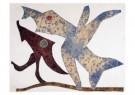 Reinhoud (1928-2007)  -  Le Sense du reel - Postkaart -  A10504-1