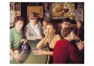 Kik Zeiler (1948)  -  De nacht - Postkaart -  A10521-1