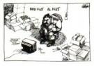 Jos Collignon (1950)  -  Eind kut, Al kut - Postkaart -  A10574-1