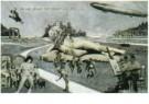 Harald Vlugt (1957)  -  De weg naar BAZ - Postkaart -  A10595-1
