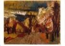 Henk Chabot (1894-1949)  -  Zomerlandschap - Postkaart -  A10642-1