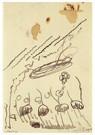Theo van Doesburg (1883-1931)  -  Straatmuziek II, 1915 - Postkaart -  A106438-1