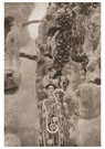 Gustav Klimt (1862-1918)  -  Medizin, 1901- 1907 - Postkaart -  A106503-1