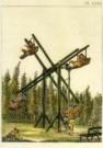 G.van Laar (1767-1820)  -  G.van Laar/Magazijn tuin - Postkaart -  A10672-1