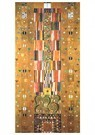Gustav Klimt (1862-1918)  -  End of the wall - Postkaart -  A106814-1