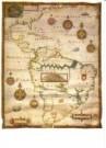 -  E.Gijsbertsz/Tabula geographic - Postkaart -  A10682-1